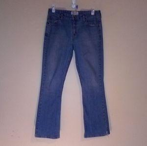 Women's Levi Strauss Signature jeans